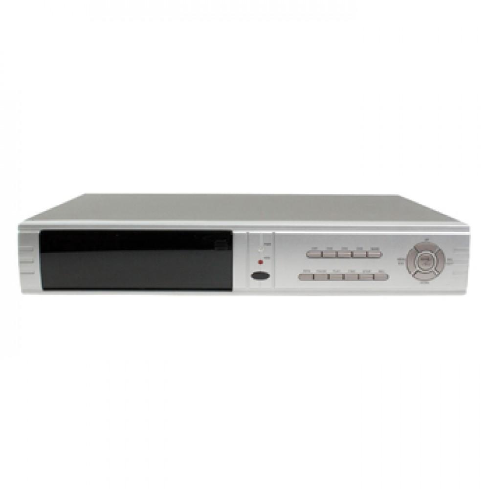 DVR incizues per ti lidhur 8 kamera