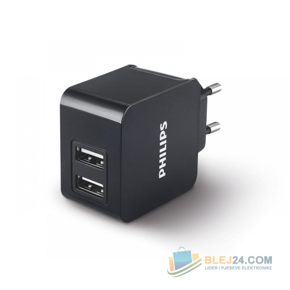 Adaptor origjinal Philips per telefon dhe tablet PC