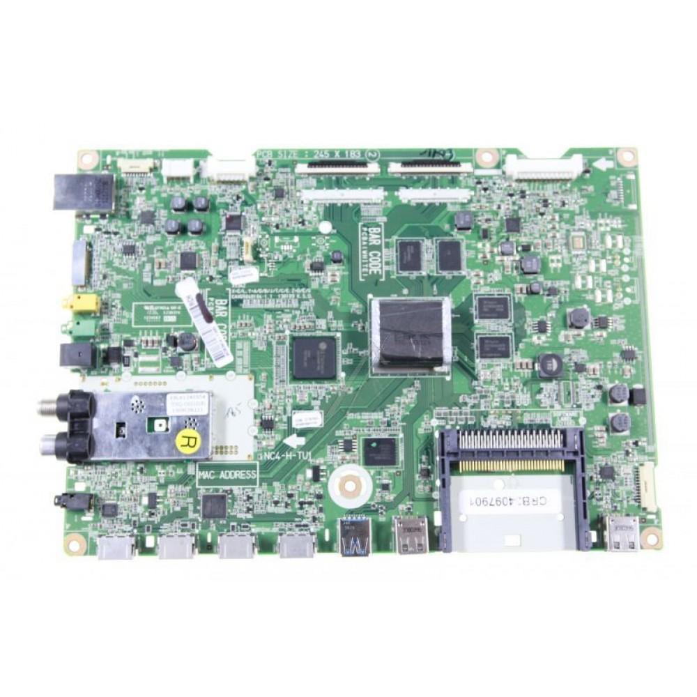 LG Mainboard CRB34097901 / EAX65040104
