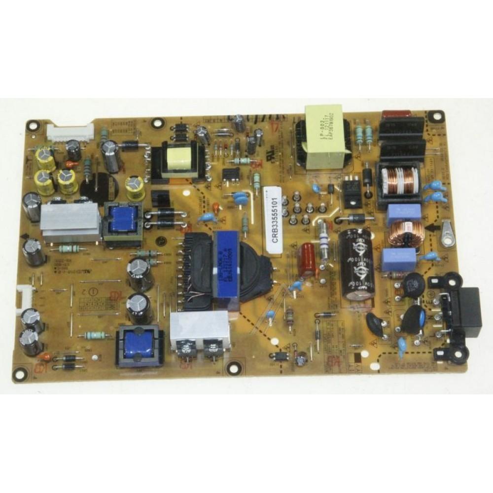 LG Rrjete CRB33555101 / EAY62810701 / 3PAGC10124A / EAX64905601