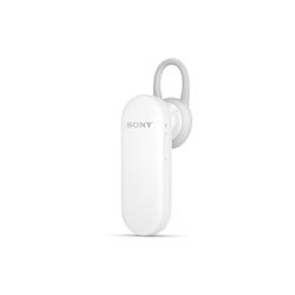Sony Bluetooth Headset per telefon I bardhe