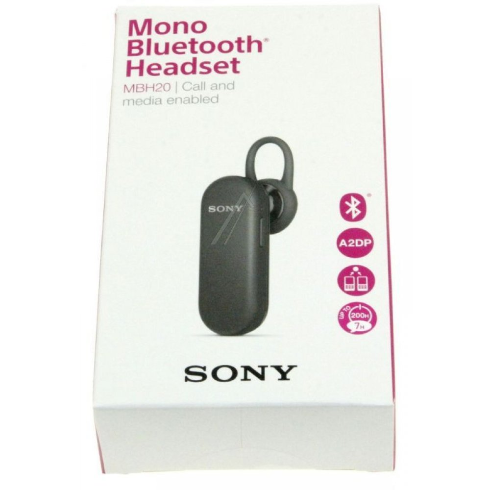 Sony Bluetooth Headset 3.0 per telefon I zi
