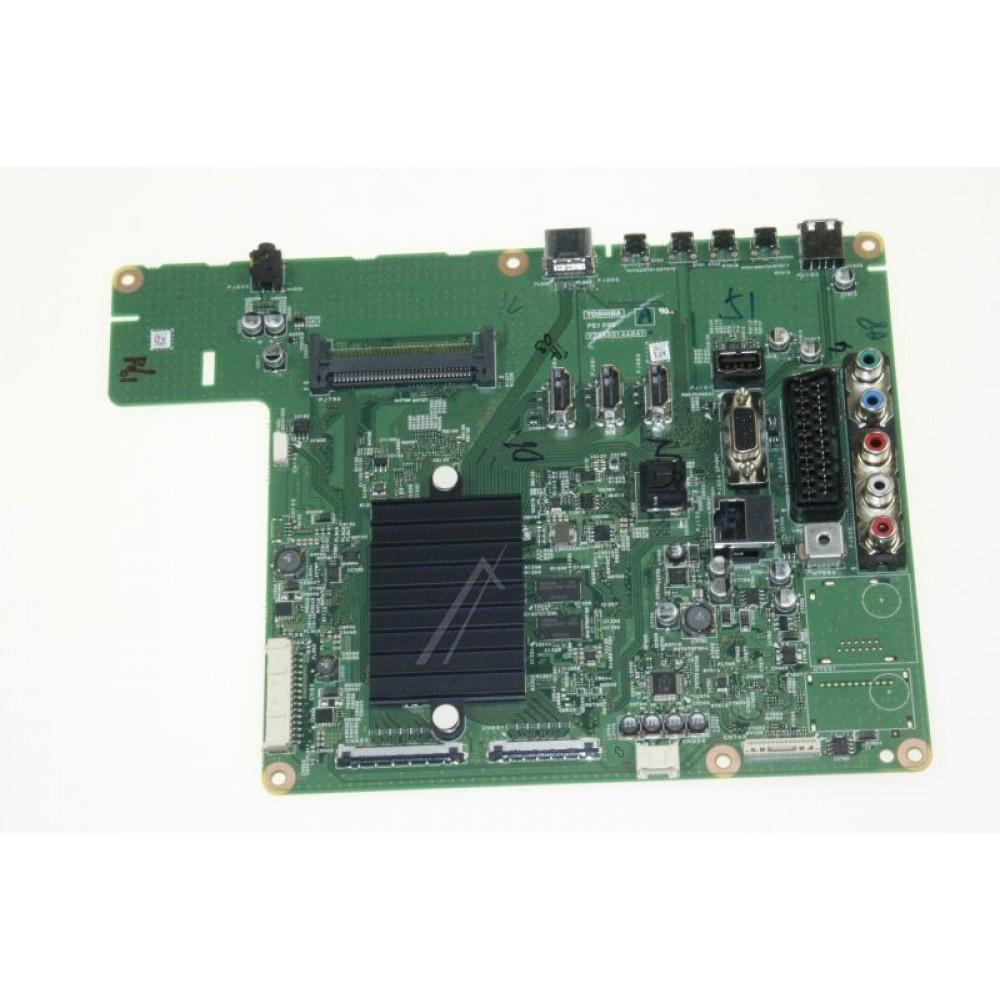 Toshiba Mainboard V28A001440A1 / PE1099 / 75032389