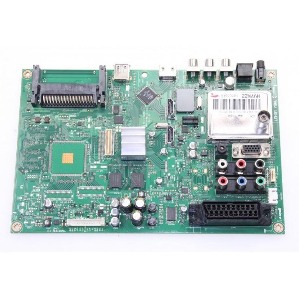 Grundig Mainboard 275991126000 / YNG190R-13 / HVY110