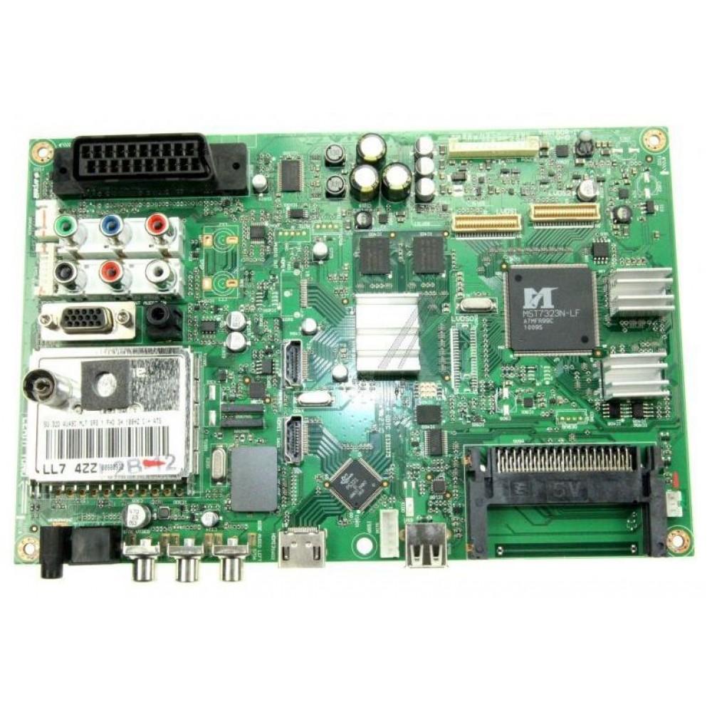 Grundig Mainboard 275991126200 / YNG190R-13 / LL7
