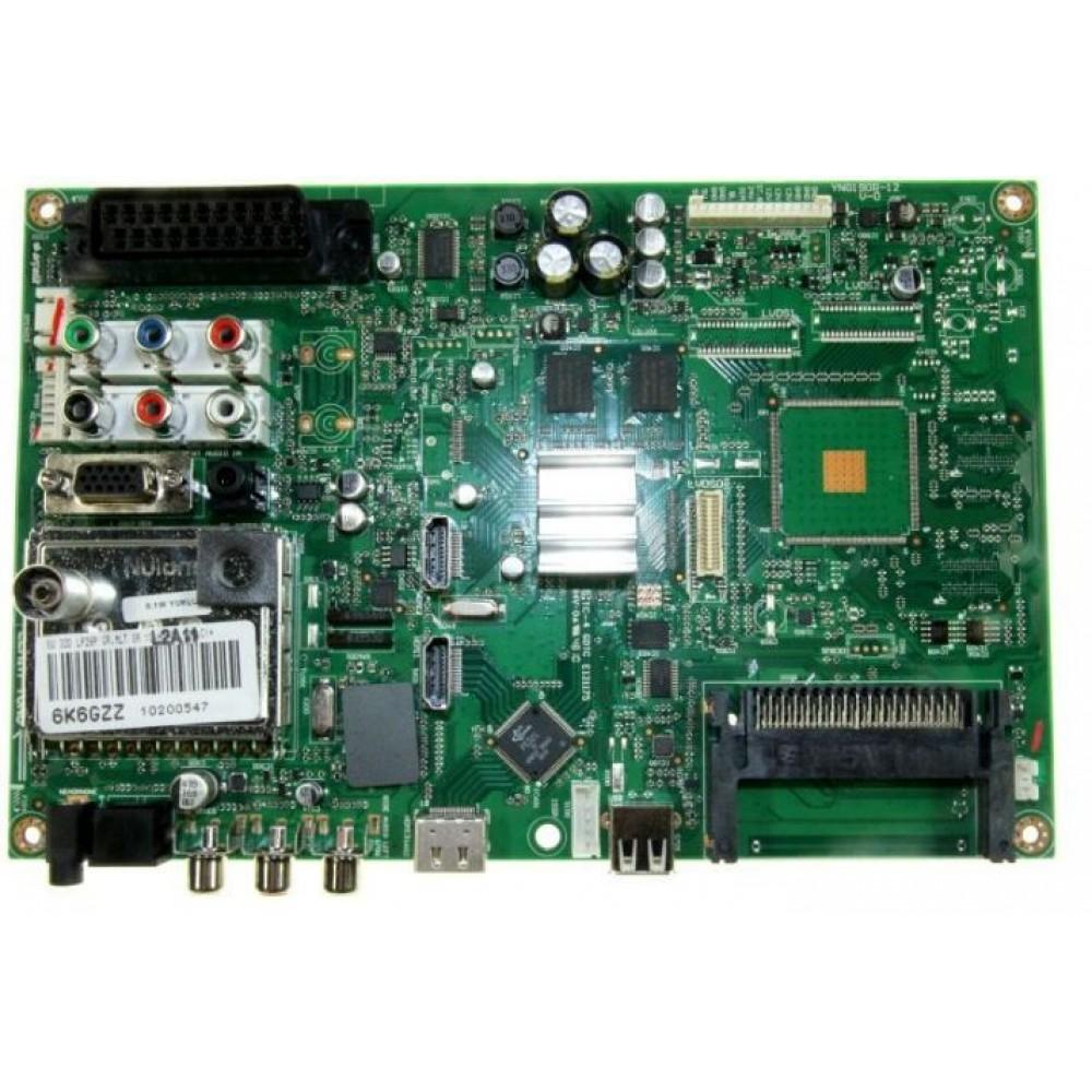 Grundig Mainboard 275991133100 / YNG190R-12 / 6K6110