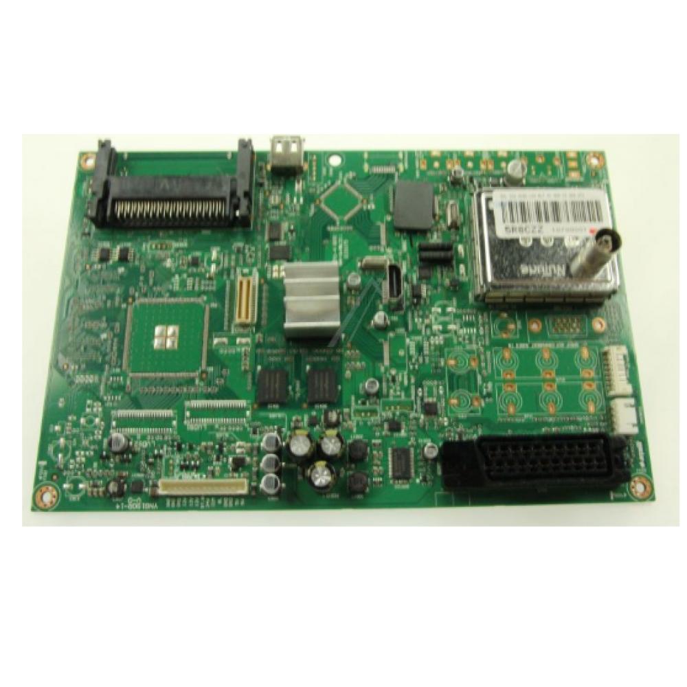 Grundig Mainboard 275991133200 / YNG190R-14 / 5R8110