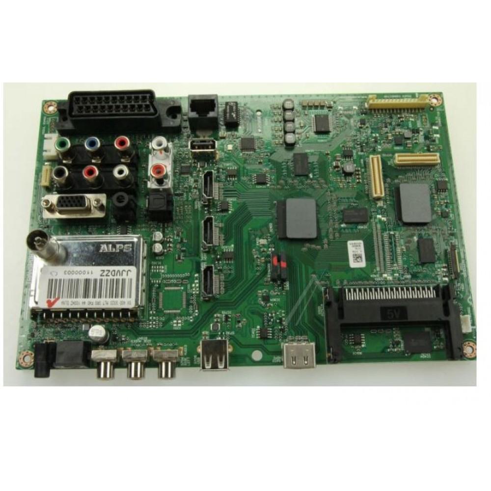 Grundig Mainboard 275991136400 / VEV190R-6 / JJV110