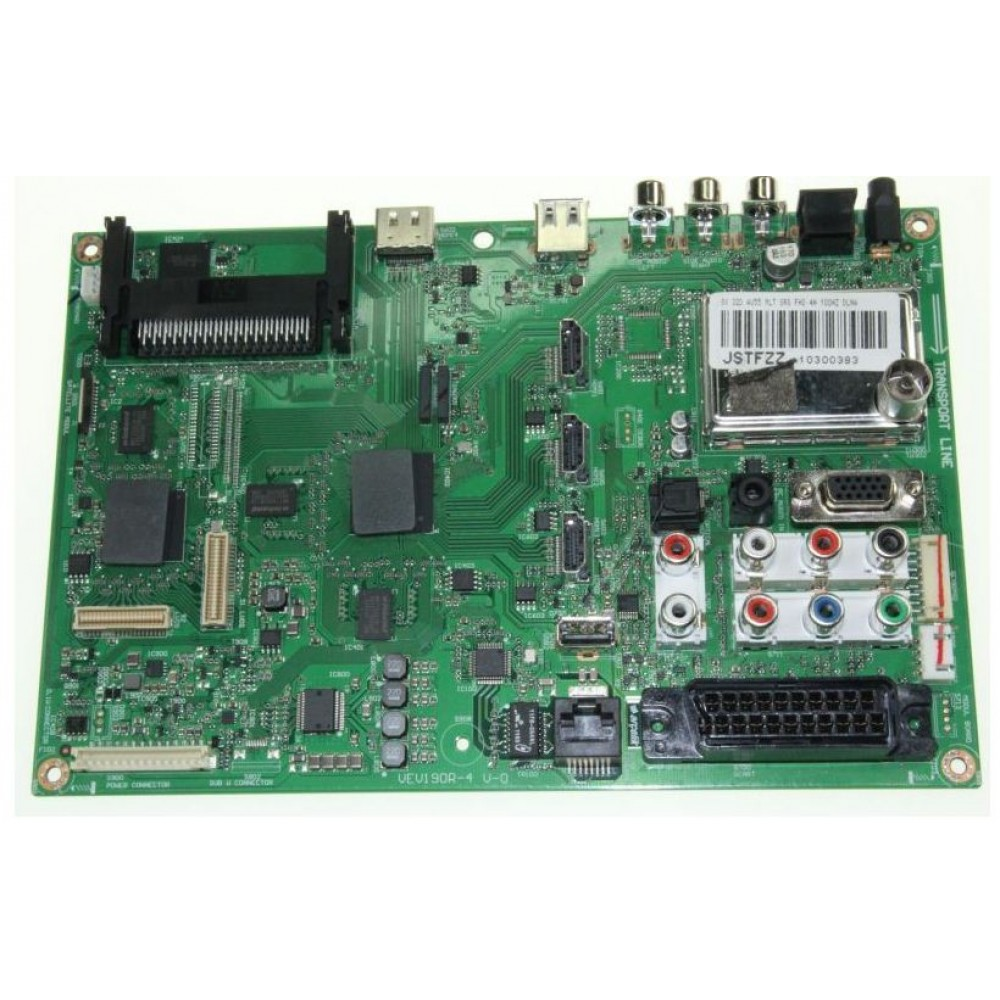 Grundig Mainboard 275991137300 / VEV190R-4 / JST110