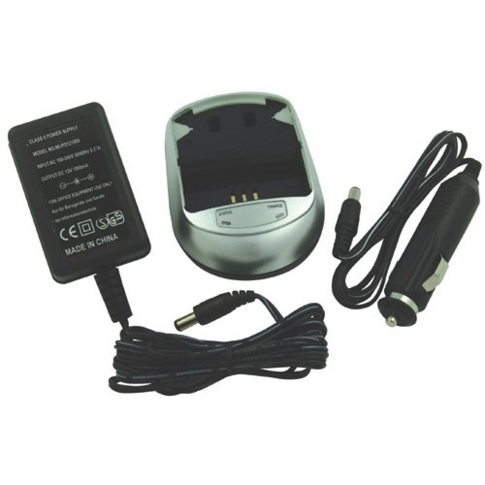 Adapter per bateri NIKON EN-EL3 / ENEL3