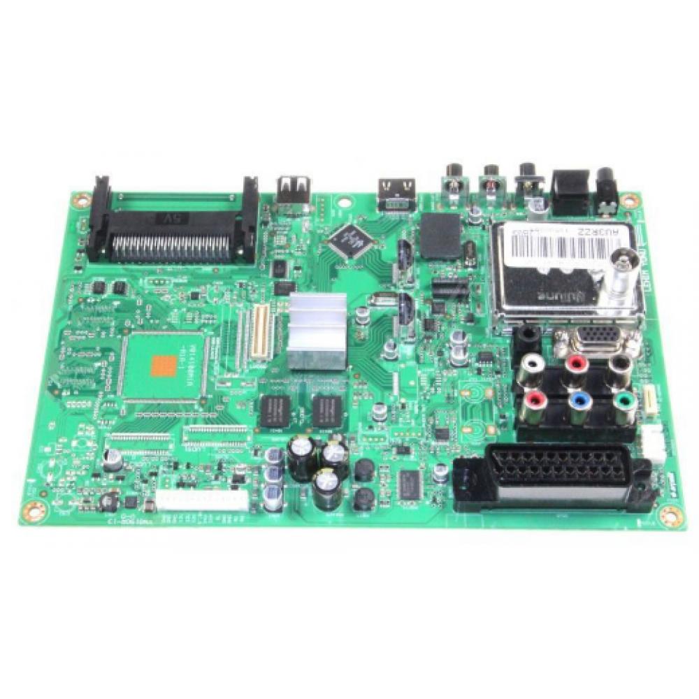 Grundig Mainboard 275991138700 / YNG190R-13 / AU3110
