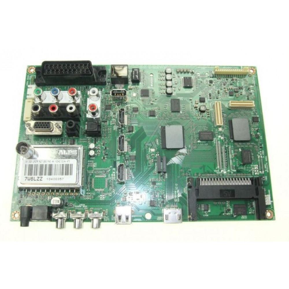 Grundig Mainboard 275991139600 / VEV190R-5 / 7W6110