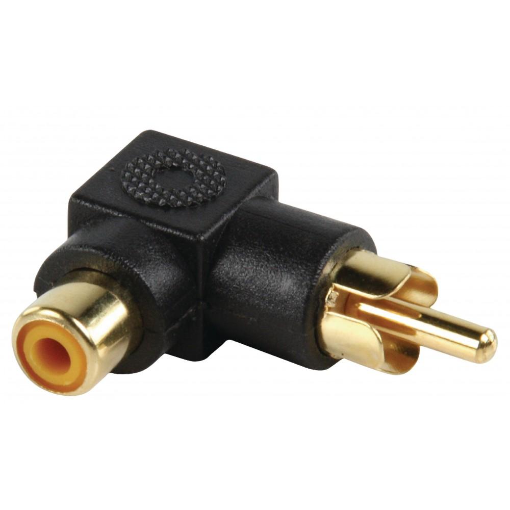 Adapter Qinq RCA
