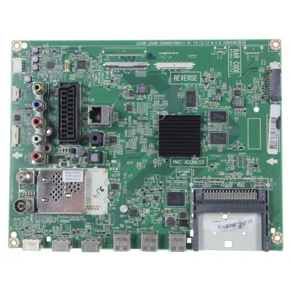LG Mainboard CRB34576701 / EAX65610904