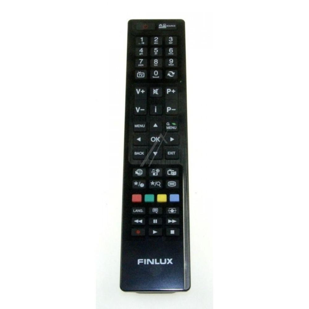 Teledirigjues Vestel dhe Sharp Smart TV
