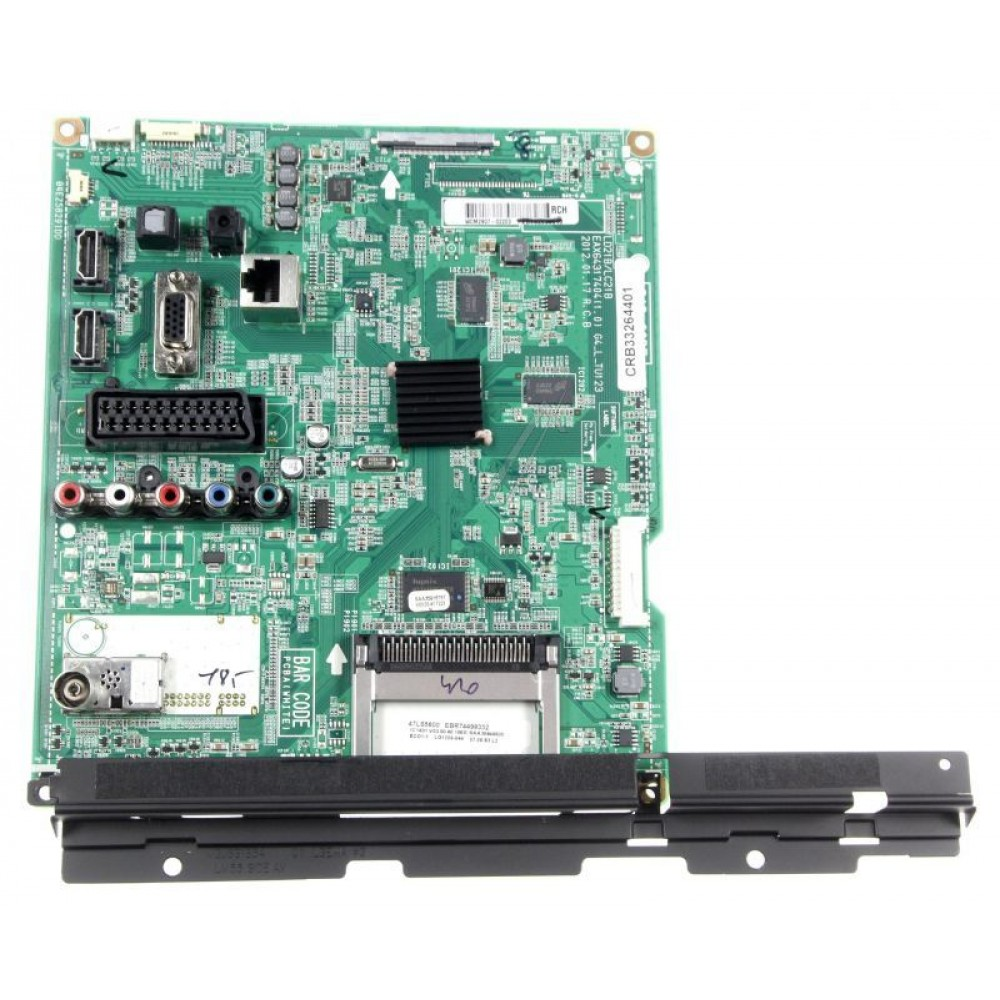LG Mainboard CRB33264401 / EAX64317404