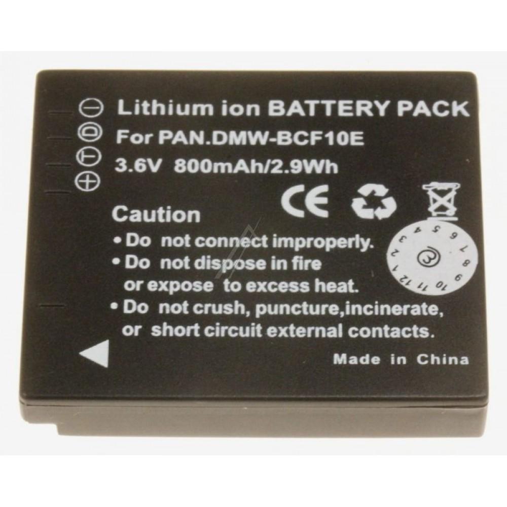 Bateri per fotoaparat Panasonic DIGCA36020 3,6V-700MAH LI-ION