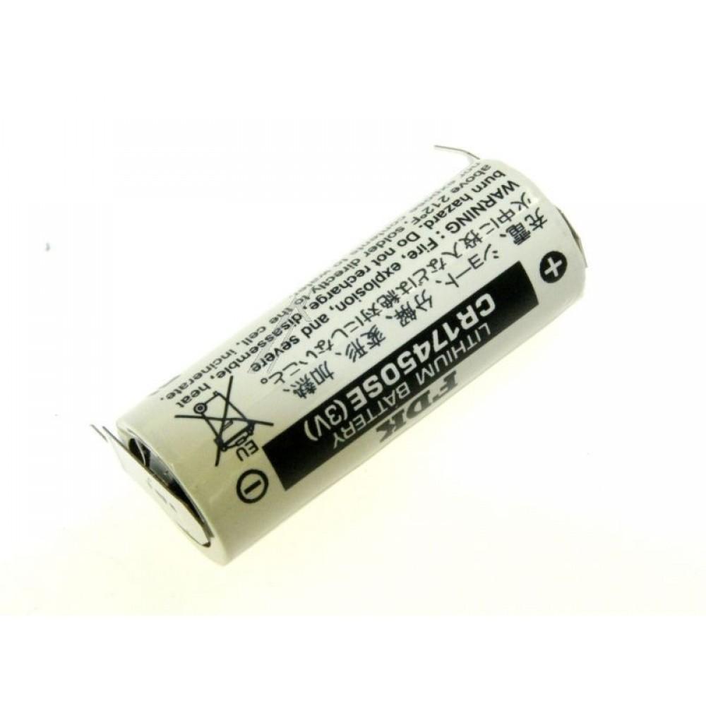 Bateri CR-17450 3V-2500MAH