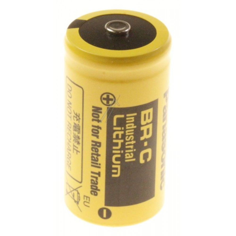 Bateri 3,0V-5000MAH