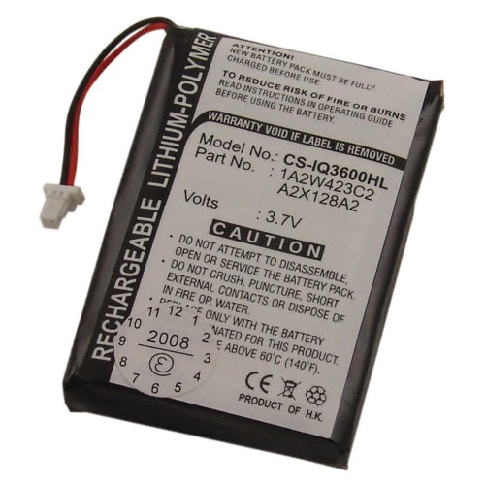 Bateri per Navigacion 3,7V-2000MAH LI-POLYMER