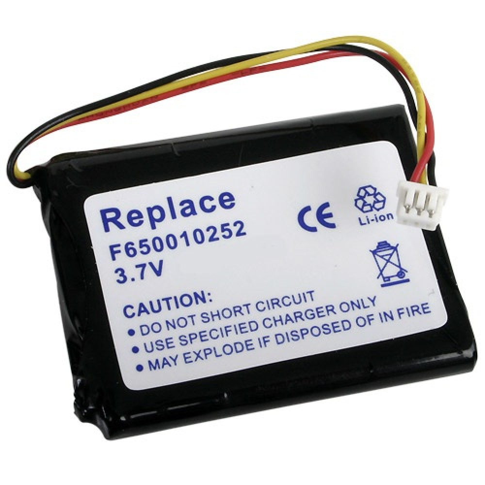Bateri per Navigacion 3,7V-1200MAH LI-ION