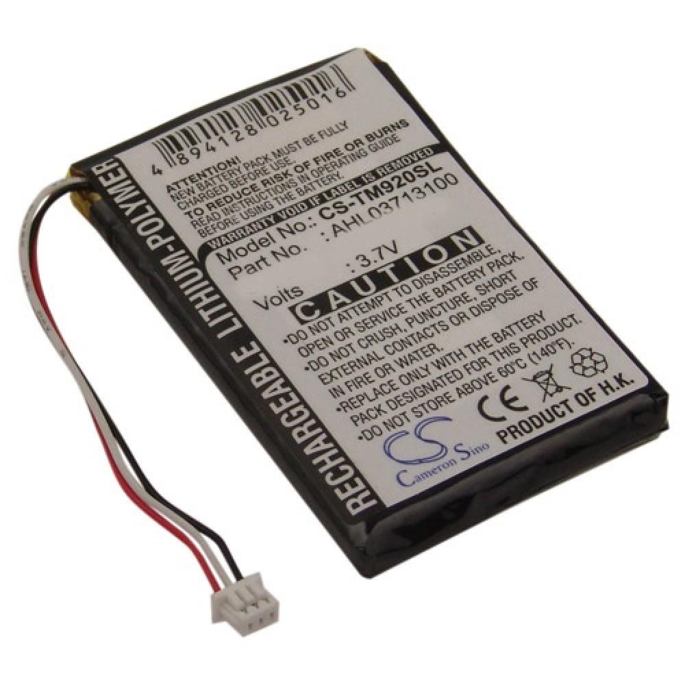 Bateri per Navigacion 3,7V-1300MAH LI-POLYMER