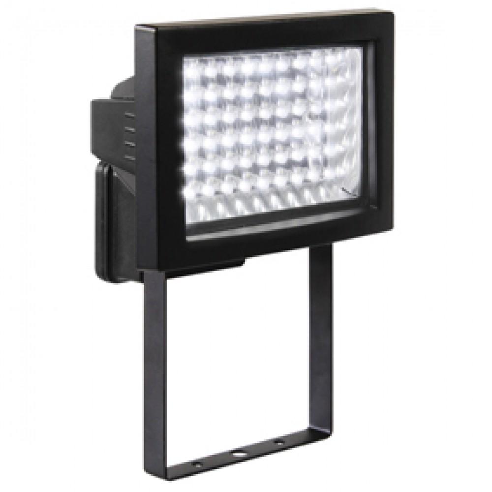 LED Reflektor me 60 drita LED, shtepiza e aluminit