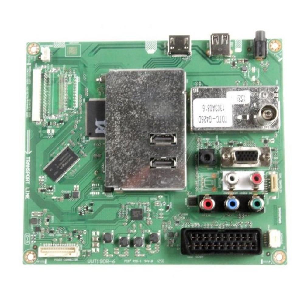 Grundig Mainboard 275991203500 / VUT190R-6 / MEV
