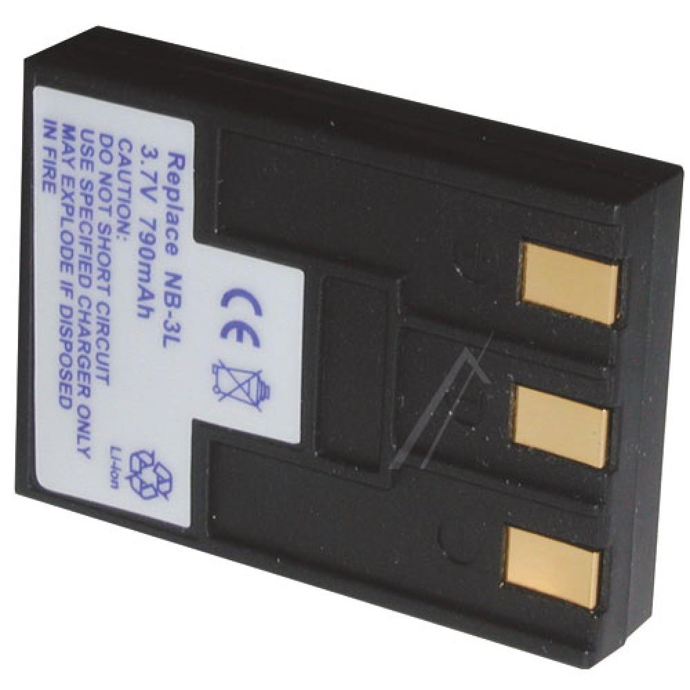 Bateri per fotoaparat Canon NB-3L