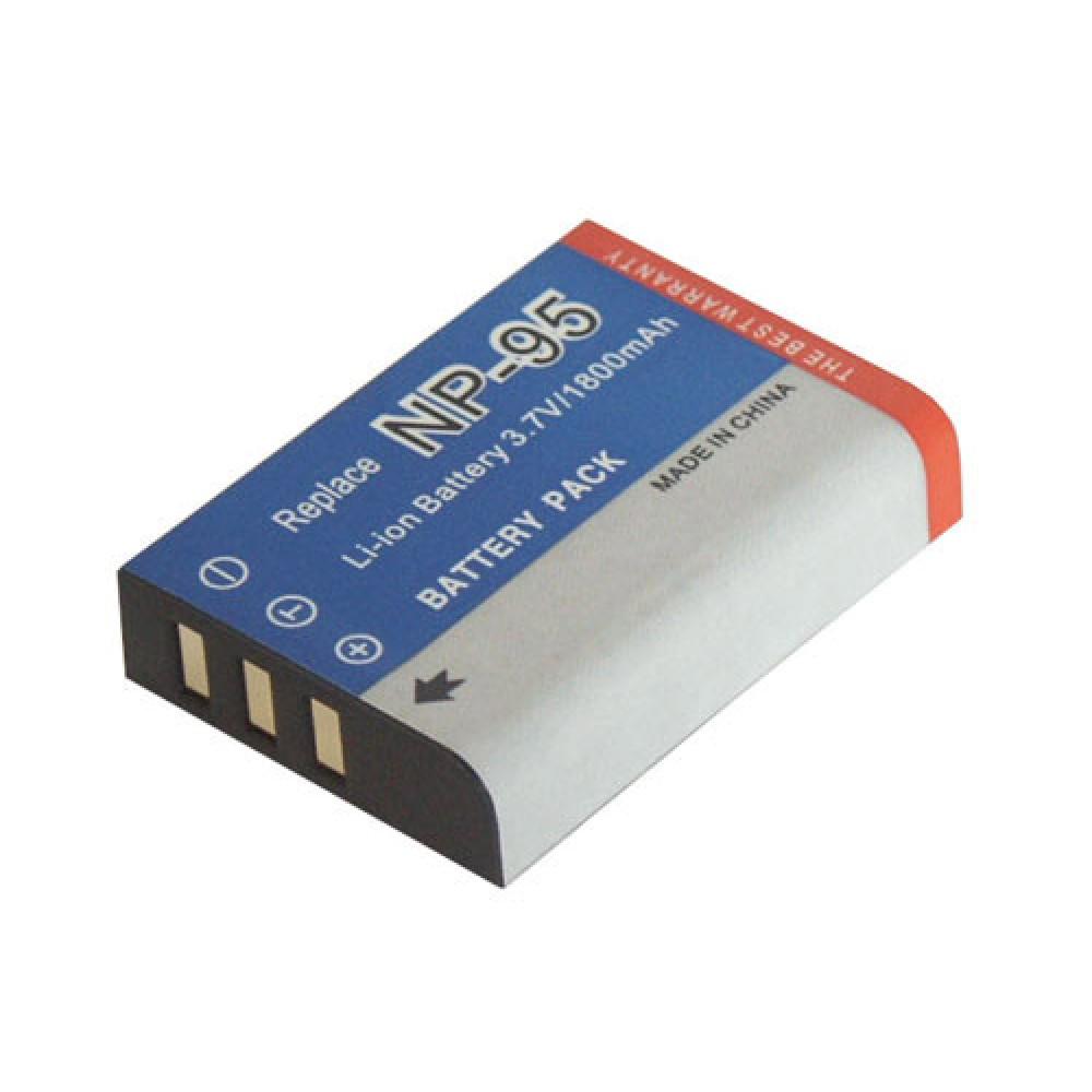 Bateri per fotoaparat Fujifilm NP-95