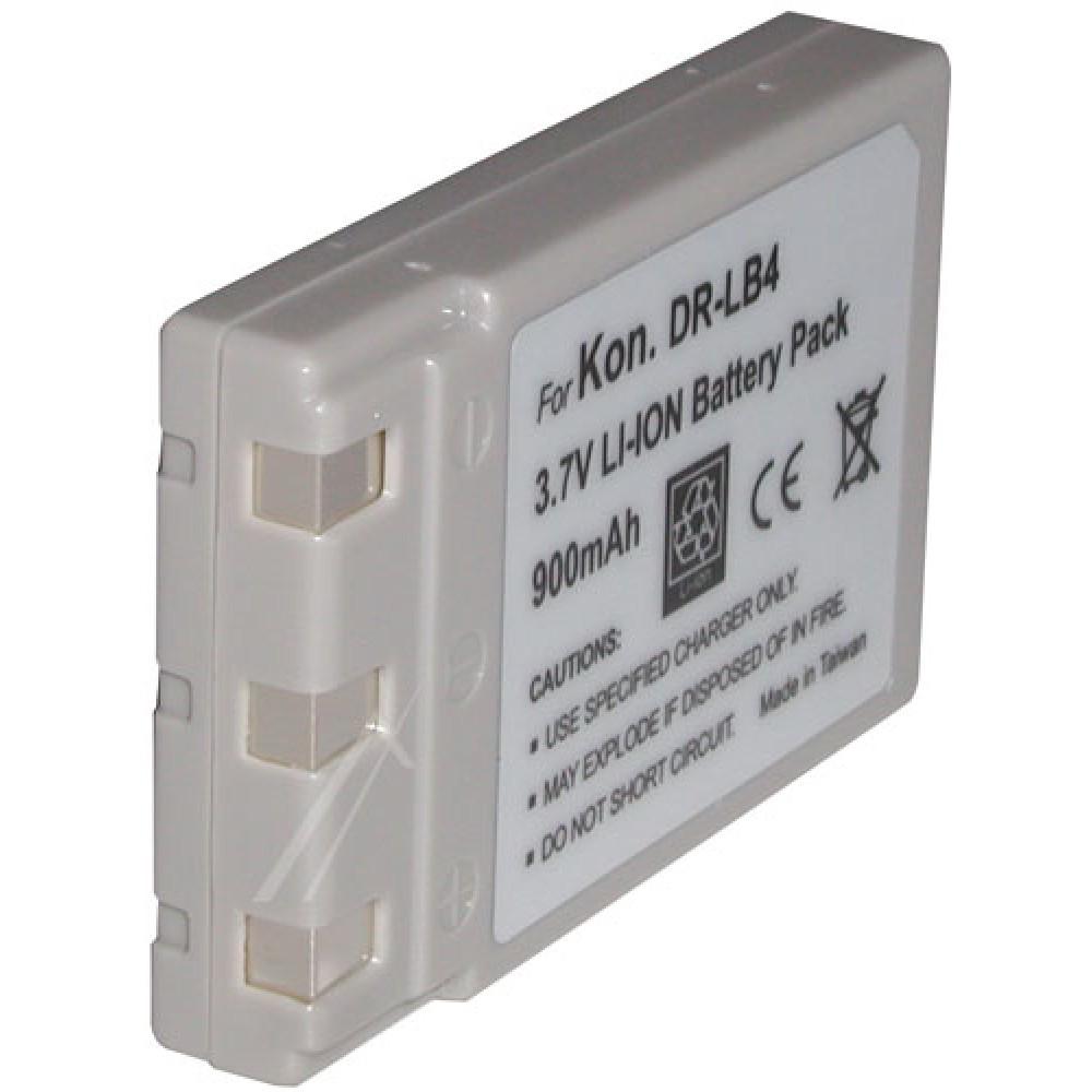 Bateri per fotoaparat Konica DR-LB4