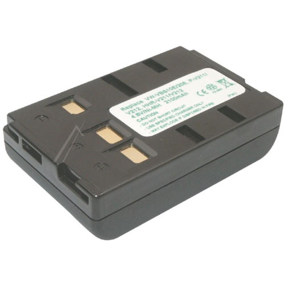 Bateri kamere per Panasonic VW-VBS10E/20E