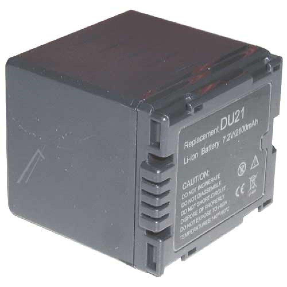 Bateri kamere Panasonic CGA-DU21E/1B
