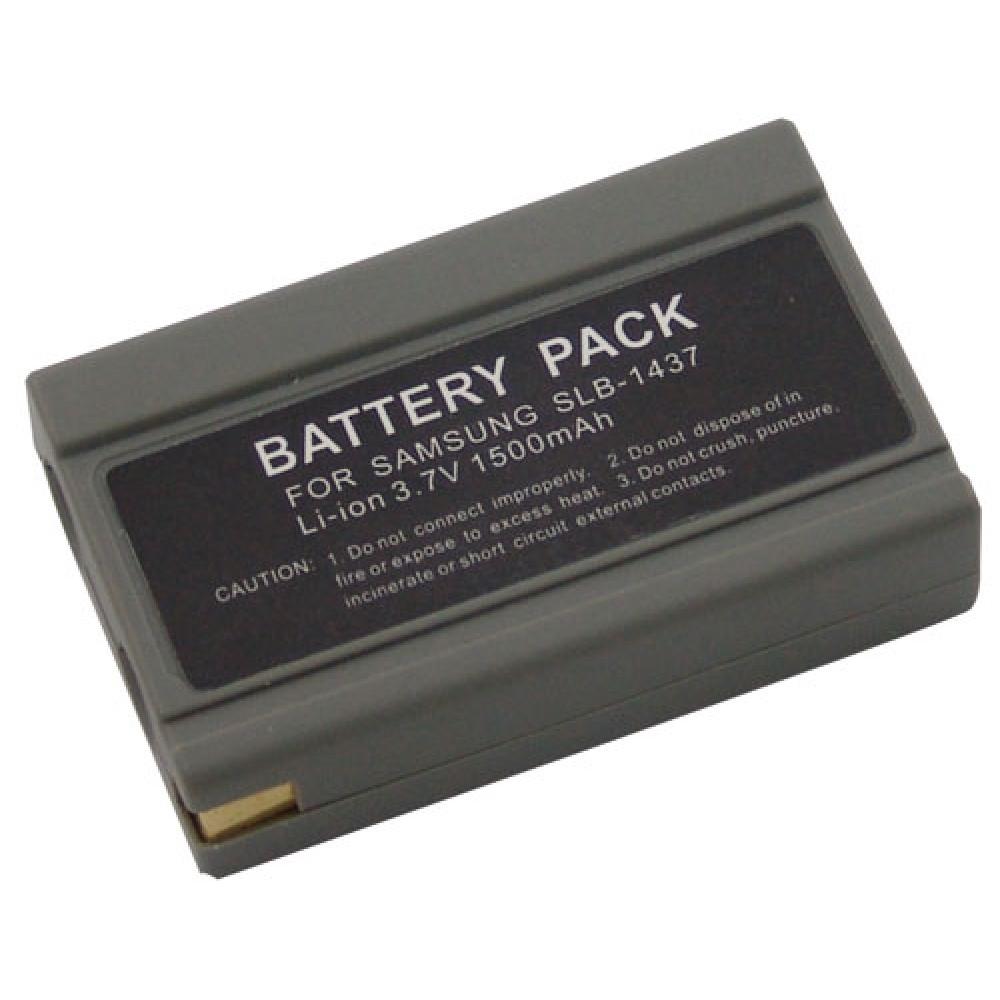 Bateri per fotoaparat Samsung SLB-1437