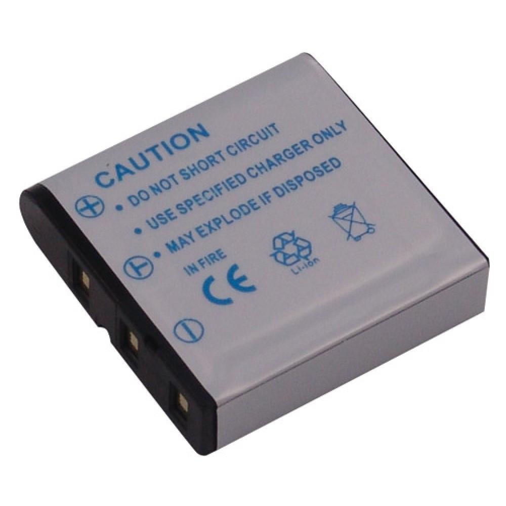 Bateri per fotoaparat Samsung SLB-1237