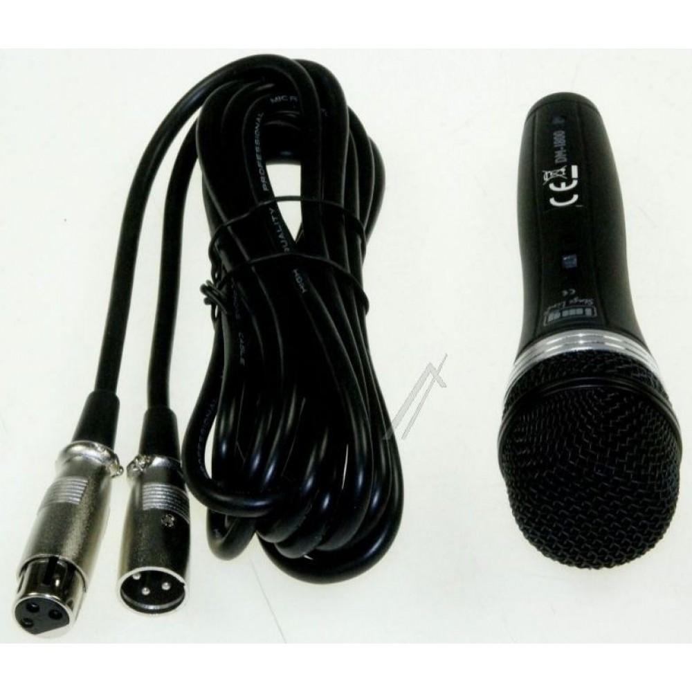 Mikrofon dynamik