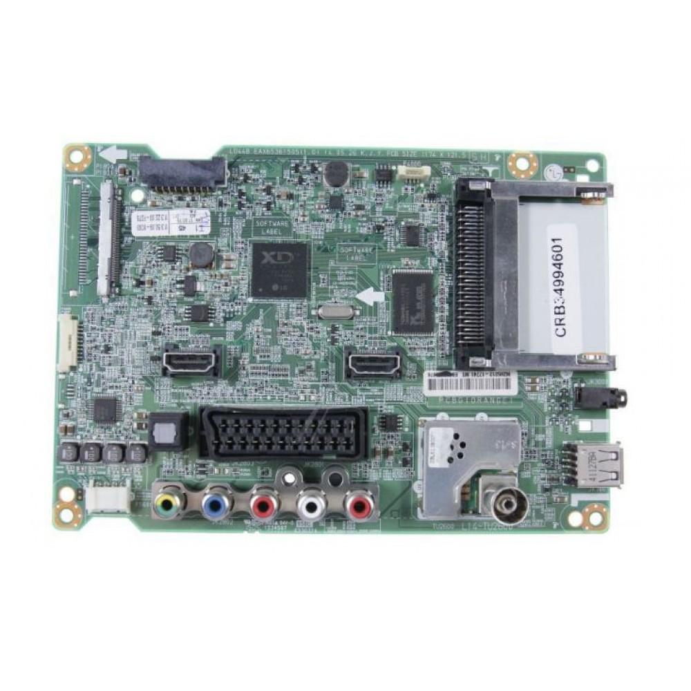 LG Mainboard CRB34994601 / EBU62443109 /EAX65361505