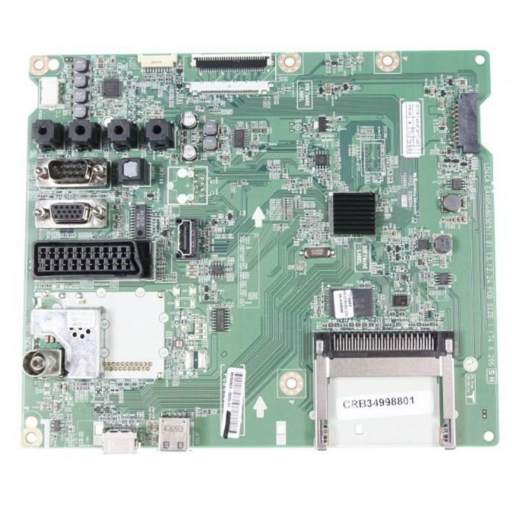 LG Mainboard CRB34998801 / EAX65486303