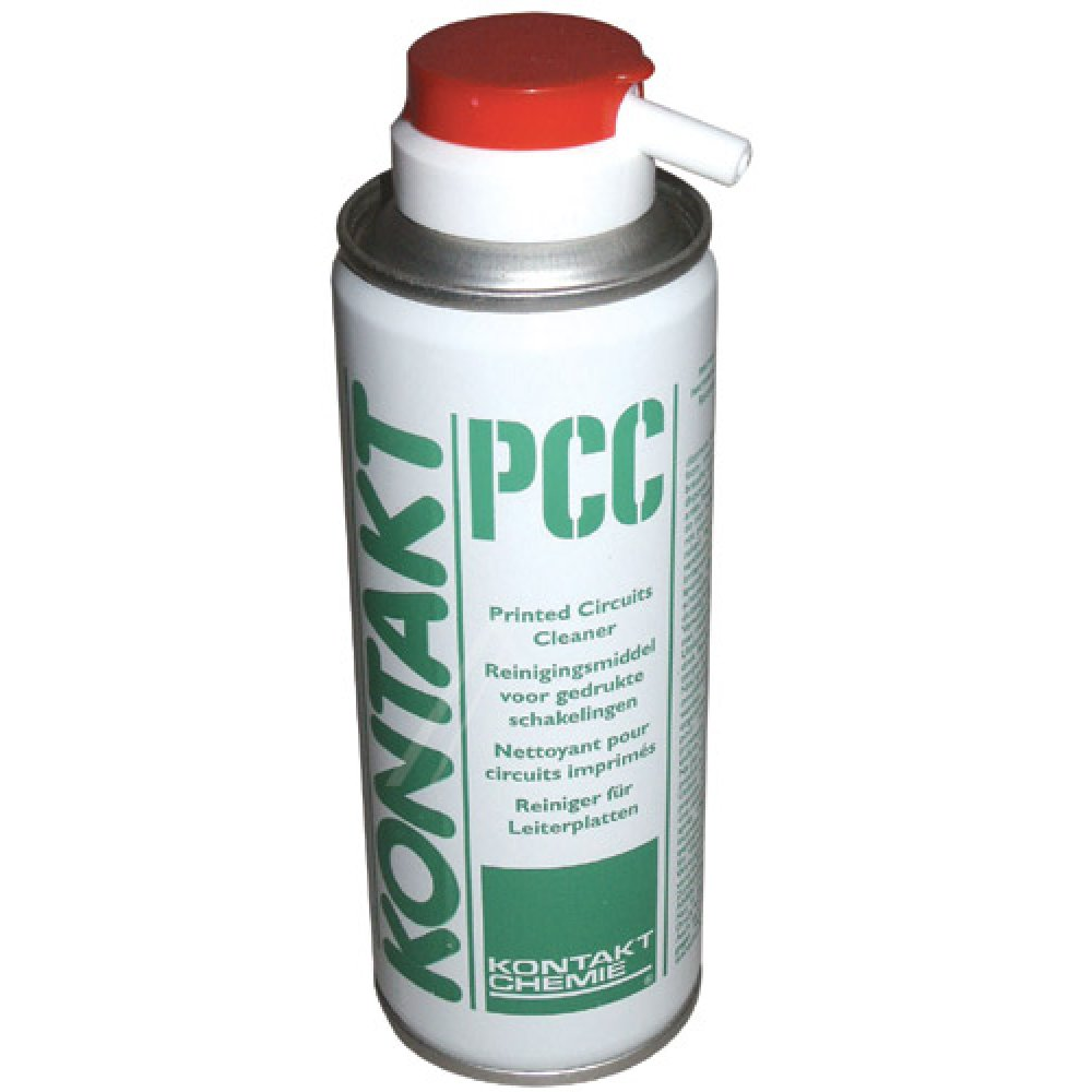 PCC200 Kontakt Spray 200 ML