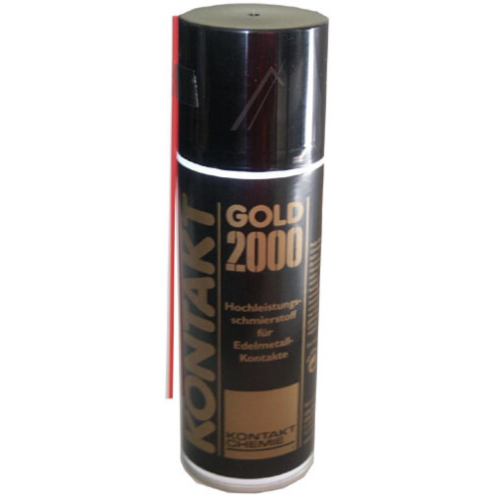 GOLD2000 200ML KONTAKT