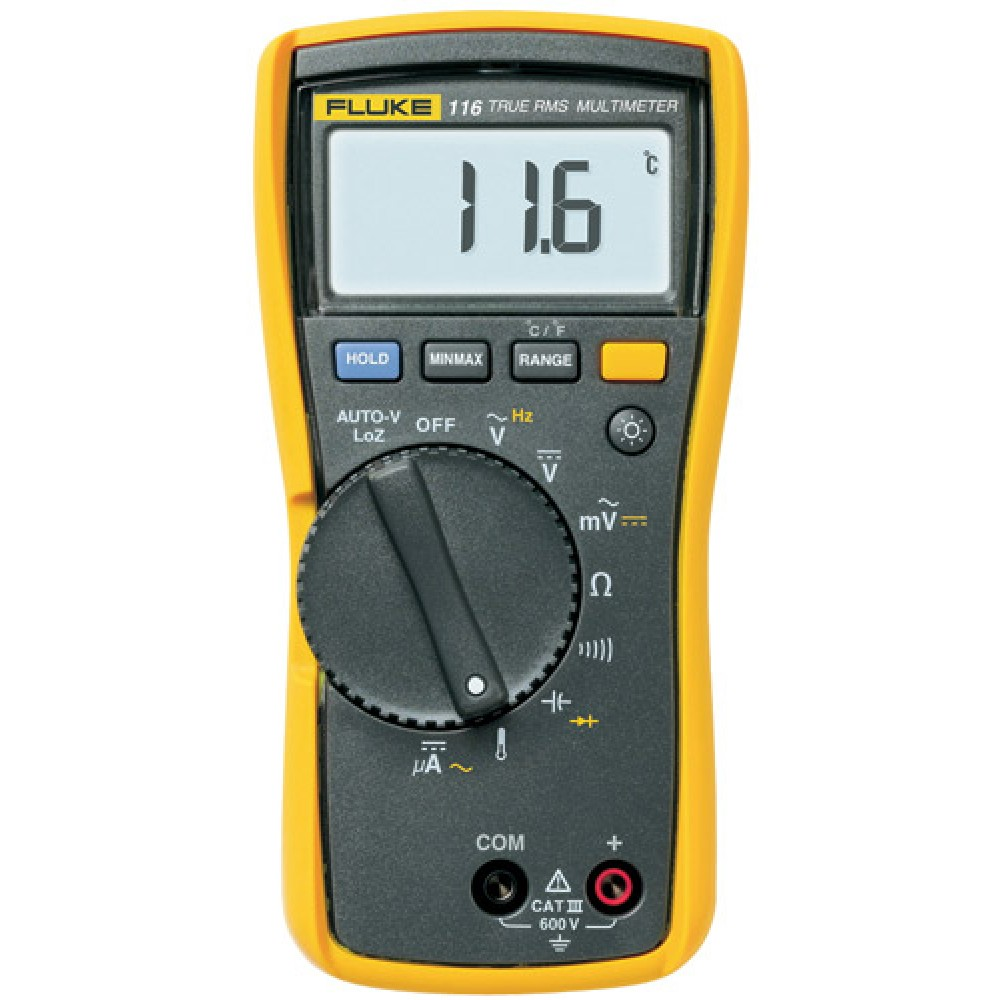 Multimeter Fluke 116