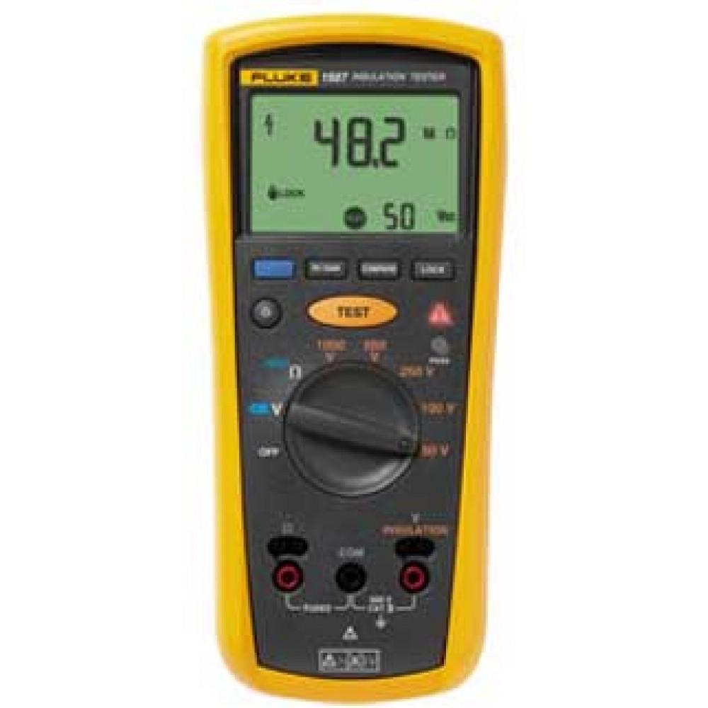 Instrument FLUKE1507