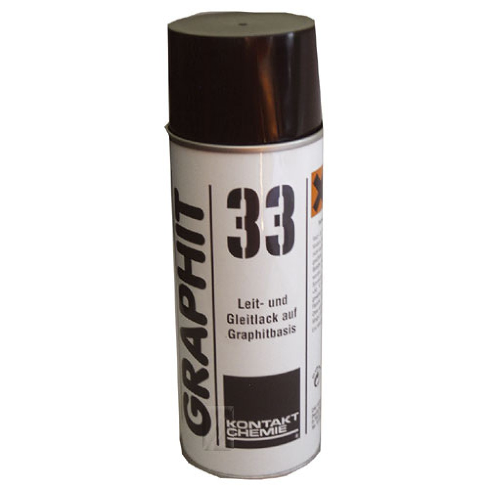 GRAPHIT33 KONTAKT 400 ML