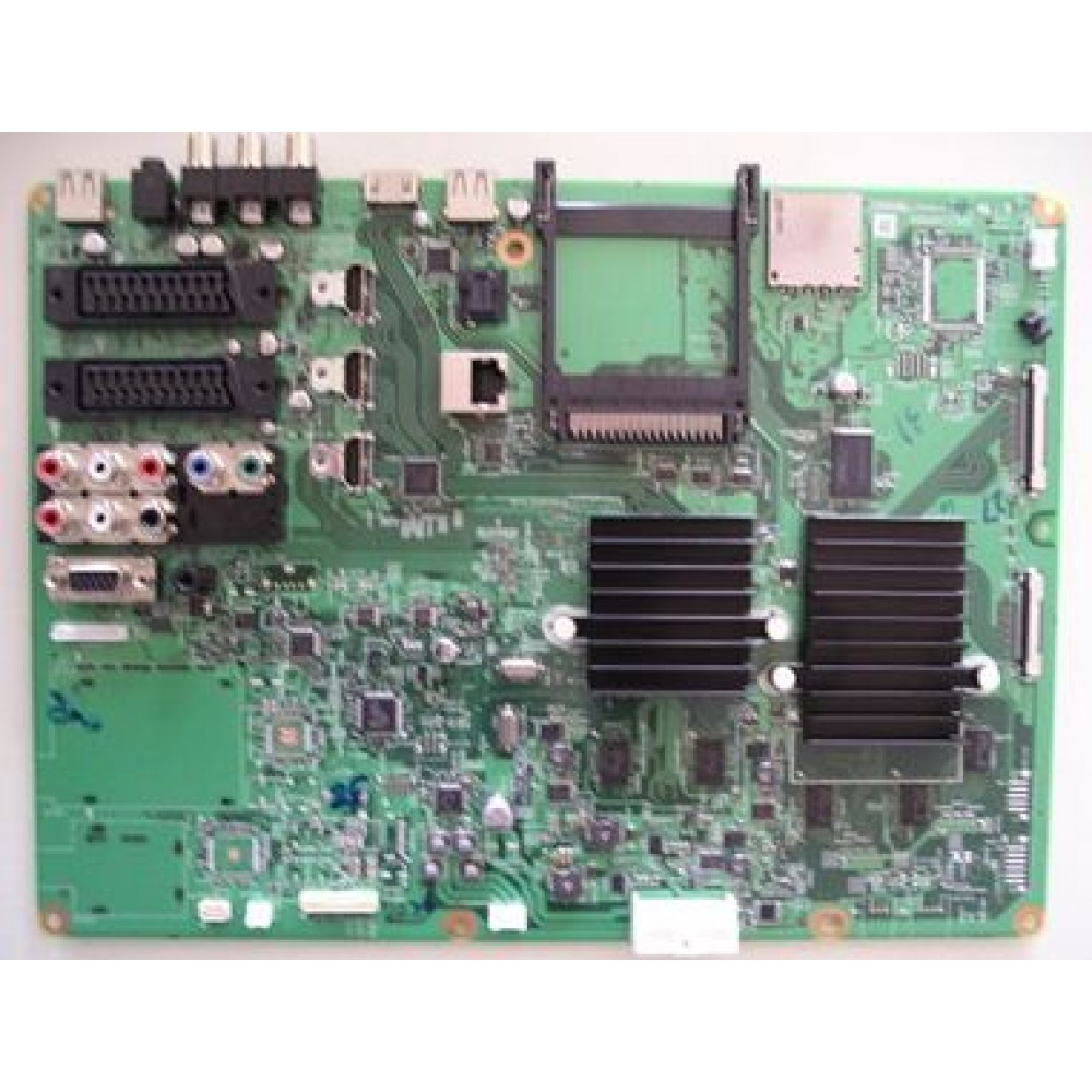 Toshiba Mainboard V28A000113B1 / PE0840 / PA TUNER