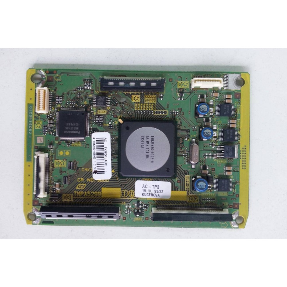 X-Main Panasonic TNPA5299
