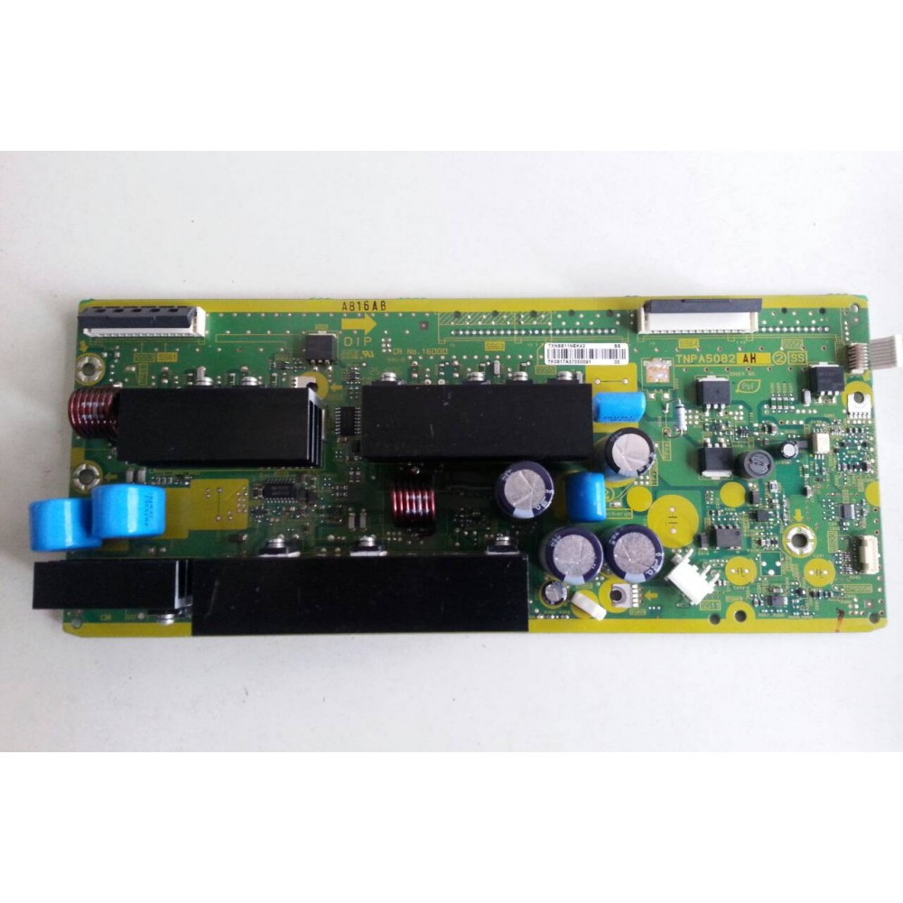 Z-Board Panasonic TNPA5082