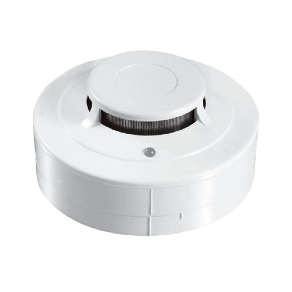 Senzor fotooptik tymi/zjarri