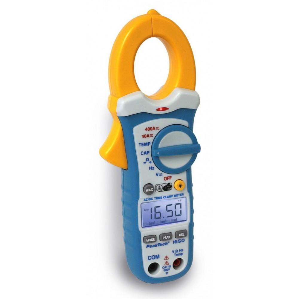 Peaktech Instrument Amperdana P1650