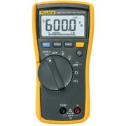 114FLUKE MULTIMETER