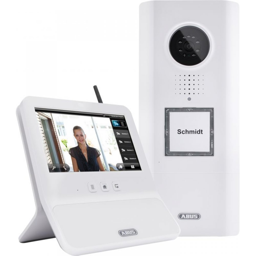 Eycasa door intercom